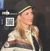 <strong>Filmmaker and founder of the Webby Awards, Tiffany Shlain</strong>
