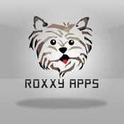 <strong>Roxxy Apps Logo</strong>