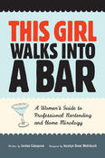 <strong>Cover of &quot;This Girl Walks Into a Bar&quot;</strong>