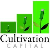 <strong>Cultivation Capital logo</strong>