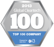 <strong>2013 Cleantech 100</strong>