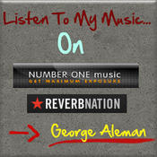 <strong>George Aleman in Reverbnation</strong>
