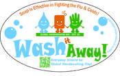<strong>Kutol Products Co. launches its &quot;Wash-it-Away&quot; Photo Contest to encourage proper handwashing.</strong>