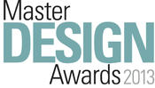 <strong>Master Design awards logo</strong>