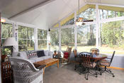 Craftsman Direct Offers Conversions of Screened Porches and Lanais into a Four Seasons Sunroom