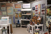 <strong>Carolina Shoppe Showcase at Palmetto Home and Garden</strong>
