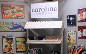 <strong>Carolina Shoppe at Palmetto Home and Garden in Greenville</strong>