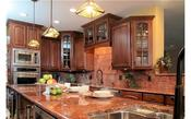 <strong>Highly Polished Kitchen Designs</strong>