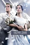<strong>Catching Fire - the second part of the hunger Games trilogy soon to be released.</strong>
