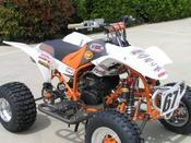 <strong>Show Off your Custom ATV & Win $150.00 Prize! http://www.attachments-guide.com/custom-atv-contest.html</strong>