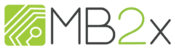 <strong>MB2x Logo</strong>