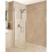 <strong>A Wet Room System makes bathrooms accessible and beautiful for those using wheelchairs.</strong>