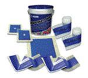 <strong>A standard installation kit helps with building a Wet Room System.</strong>