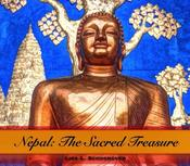 <strong>New Release 'Nepal: The a Sacred Treasure'.</strong>