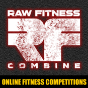 <strong>RAW FITNESS COMBINE is here!</strong>