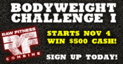 <strong>First event starts Nov 4, 2013! $500 Cash to Winners!</strong>