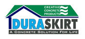 <strong>Duraskirt Creative Concrete Products</strong>