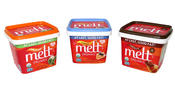 <strong>Distribution for Melt Organic's line of non-GMO spreads has grown exponentially in 2013.</strong>