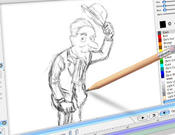 Animation-School.net offers information about 2D animation.