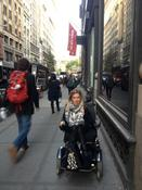 <strong>Dr. Danielle Sheypuk visits The New School in NYC</strong>