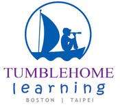 <strong>Tumblehome Learning is a Massachusetts transmedia company that helps kids to experience science through adventure and discovery.</strong>