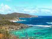 <strong>Norman Island, BVI, is the real Treasure Island</strong>
