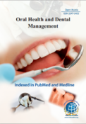 <strong>Journal of Oral Health and Dental Management (ISSN: 2247-2452)</strong>