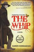 <strong>The Whip by Karen Kondazian</strong>