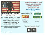 <strong>Buy your Boston Butt and help the Wounded Warrior Project</strong>