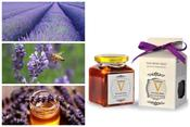 <strong>wildforest honey with lavender blossom</strong>