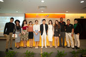 <strong>Paktor and Sagiko Management with Vietnamese Celebrities</strong>