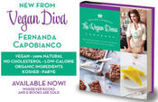 <strong>The New Vegan Diva Cookbook</strong>