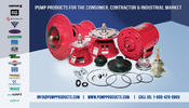 <strong>We offer one of the largest inventory of pump products online for the consumer, contractor and industrial market.</strong>