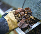 <strong>Carolina Roofing and Gutters Urges Homeowners to Prepare for Winter Snow and Ice with Gutter and Downspout Cleaning and Leaf Guard Systems in Greenville, Smithfield, Zebulon and the Surrounding Area</strong>