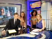 <strong>The bras were recently featured on a segment of Good Morning America.</strong>