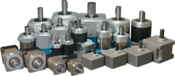 <strong>Anaheim Automation Planetary Gearboxes</strong>