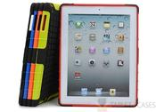 <strong>Cooper Cases Defender Rugged Shell for iPad 2/3/4</strong>
