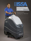 <strong>Advance SC1500� REV� stand-on scrubber</strong>