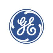 <strong>General Electric Logo</strong>