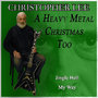 Legendary Actor Christopher Lee Releases His Second Heavy Metal Christmas Single