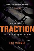 <strong>Traction: Get a Grip on Your Business</strong>