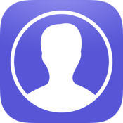 <strong>Simply Contacts App Icon</strong>