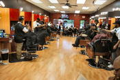 <strong>My Barber's Lounge: 8831 Greenbelt Road, Greenbelt, MD (301) 552-3730</strong>