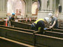 The Keck Group Trusted To Care For Pews In Massive St. Patrick's Cathedral Restoration