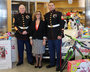 Prime Motor Group Participates in Toys for Tots Toy Drive, Donating Over 500 Toys