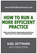 <strong>How To Run a More Efficient Practice by Karl Dettmann and Jason Teteak</strong>