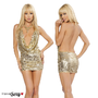Ring in the New Year with iLoveSexy's Unforgettable Dresses