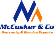 <strong>McCusker & Company Inc</strong>