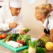 <strong>CulinaryDegreeLink.com provides information on top culinary schools.</strong>