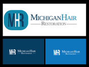 Michigan Hair Restoration Logo
